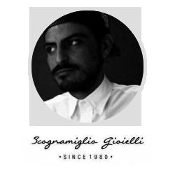 Aniello Scognamiglio - Titolare Scognamiglio Gioielli: www.scognamigliogioielli.com