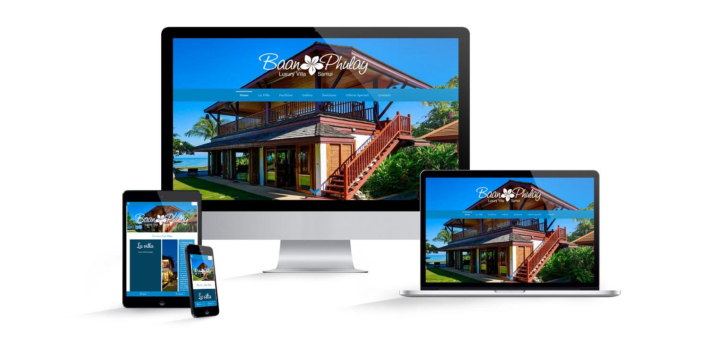 Villa Baan Phulay | Vai alla scheda progetto