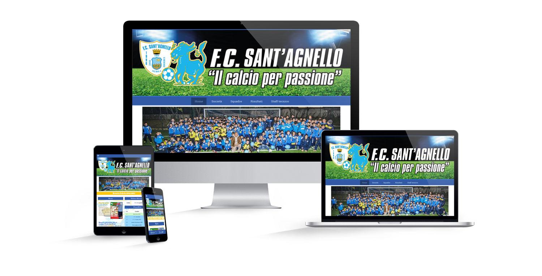 FC Sant'Agnello | Vai al sito
