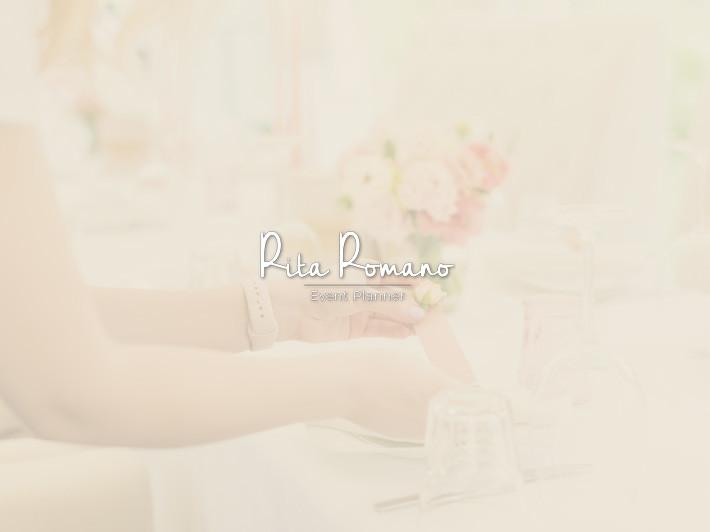 Rita Romano Event Planner | Vai alla scheda progetto