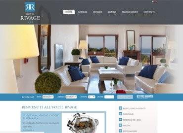 Hotel Rivage | Vai al sito