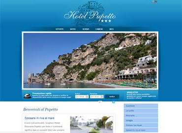 Hotel Pupetto | Vai al sito