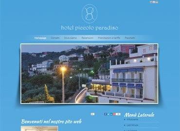 Hotel Piccolo Paradiso | Vai al sito