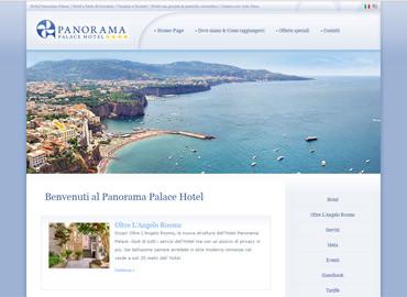 Panorama Palace Hotel | Vai al sito