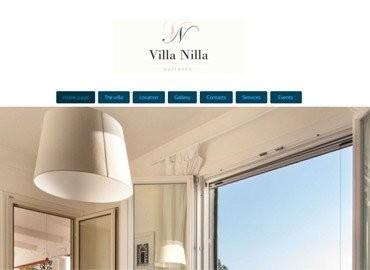 Villa Nilla | Vai al sito
