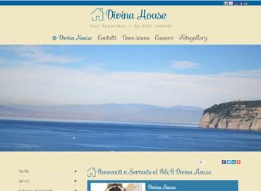 Divina House Sorrento   Vai al sito