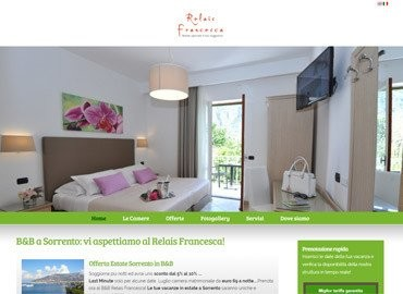 Relais Francesca | Vai al sito