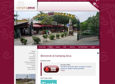 Camping Zeus   Vai al sito