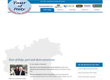 Tour of Italy | Vai al sito