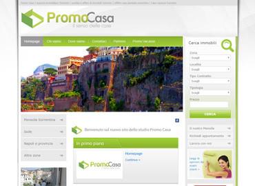Promo Casa | Vai al sito