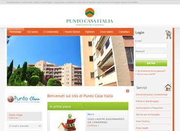 Punto Casa Italia | Vai al sito