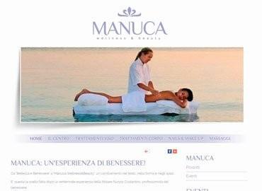 Manuca Beauty & Wellness | Vai al sito