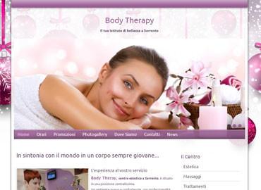 Body Therapy | Vai al sito
