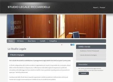 Studio Legale Ricciardelli | Vai al sito