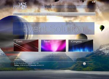 Yes Meet | Vai al sito
