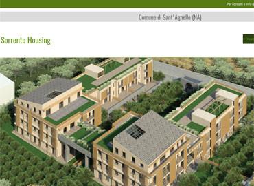 Sorrento Housing | Vai al sito