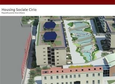 Housing Social Cirio | Vai al sito
