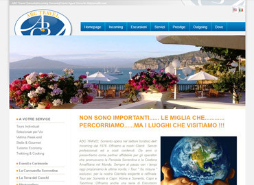 ABC Travel | Vai al sito