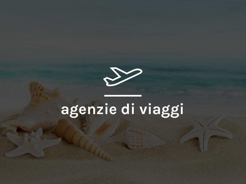 Agenzie di Viaggi