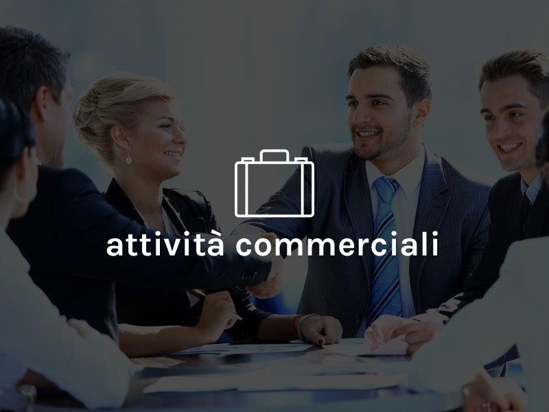 Attività Commerciali