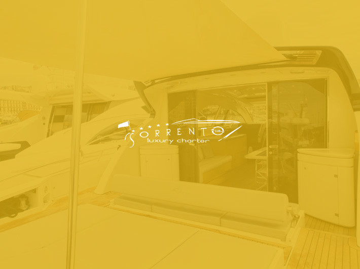 Sorrento Luxury Charter | Vai alla scheda progetto