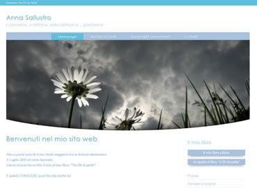 Anna Sallustro | Vai al sito