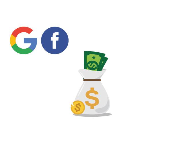 L'aiuto dei big player del web alle PMI