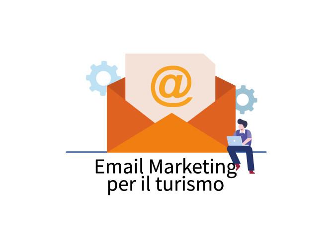 Email Marketing per il turismo - Marketing strategico Sorrento
