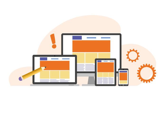 Web Design Responsive: i Vantaggi