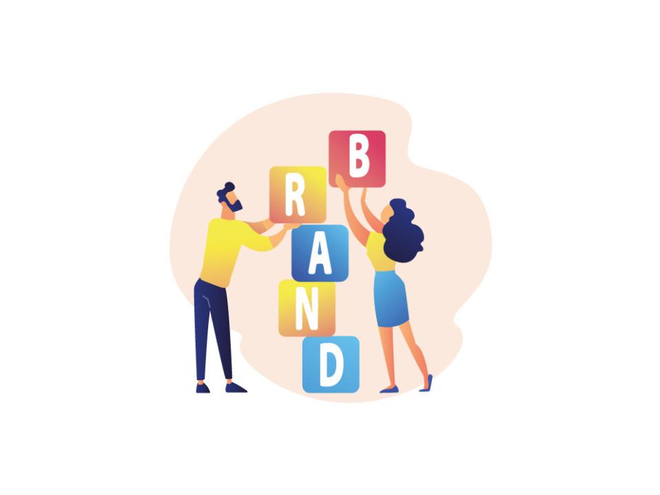 Brand Identity: cos'è e come definirla