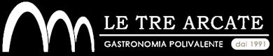 Ristorante Le Tre Arcate | Vai al sito