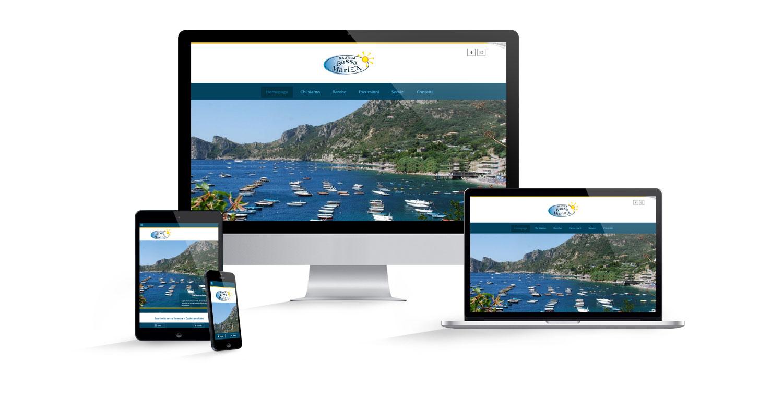Nautica Bassa Marea Sorrento | Vai al sito