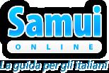 Samui on line   Vai al sito
