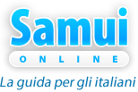 Samui on line | Vai al sito